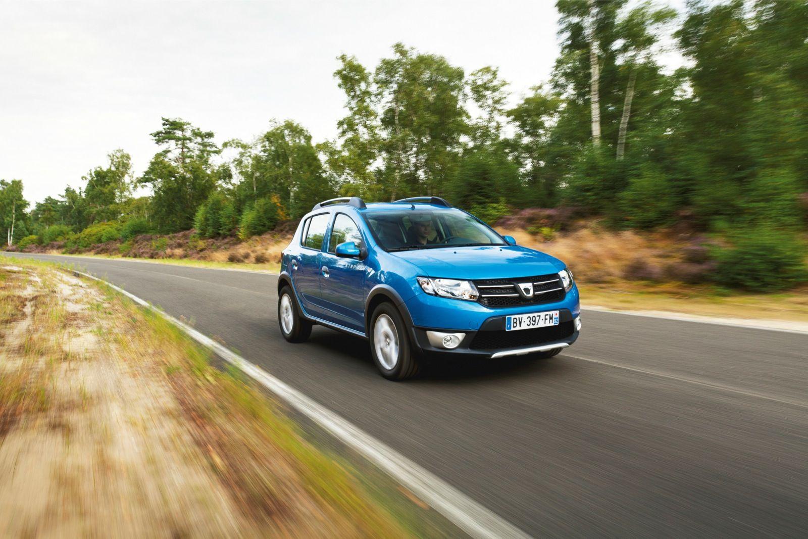31++ Dacia logan sandero stepway ideas in 2021