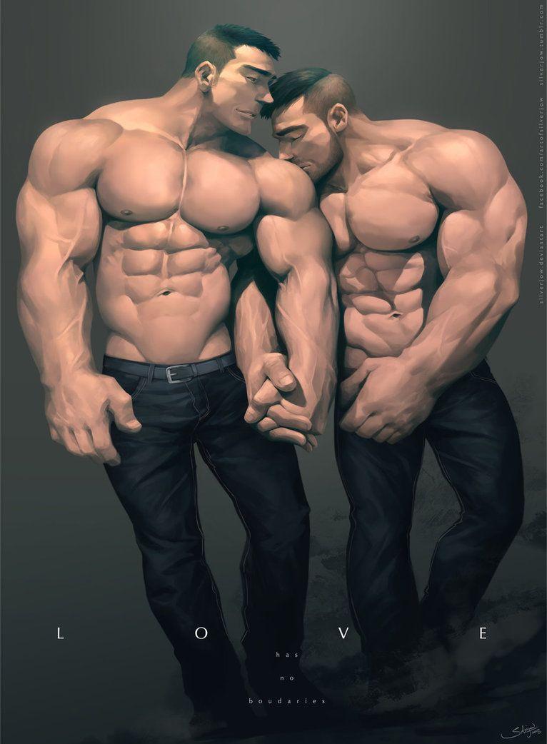 Gay boys grinding