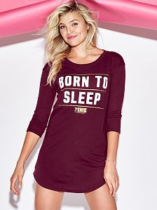 1756466760341 Shop All Sleep - Victoria's Secret | Pajamas | Sleep shirt, Victoria ...