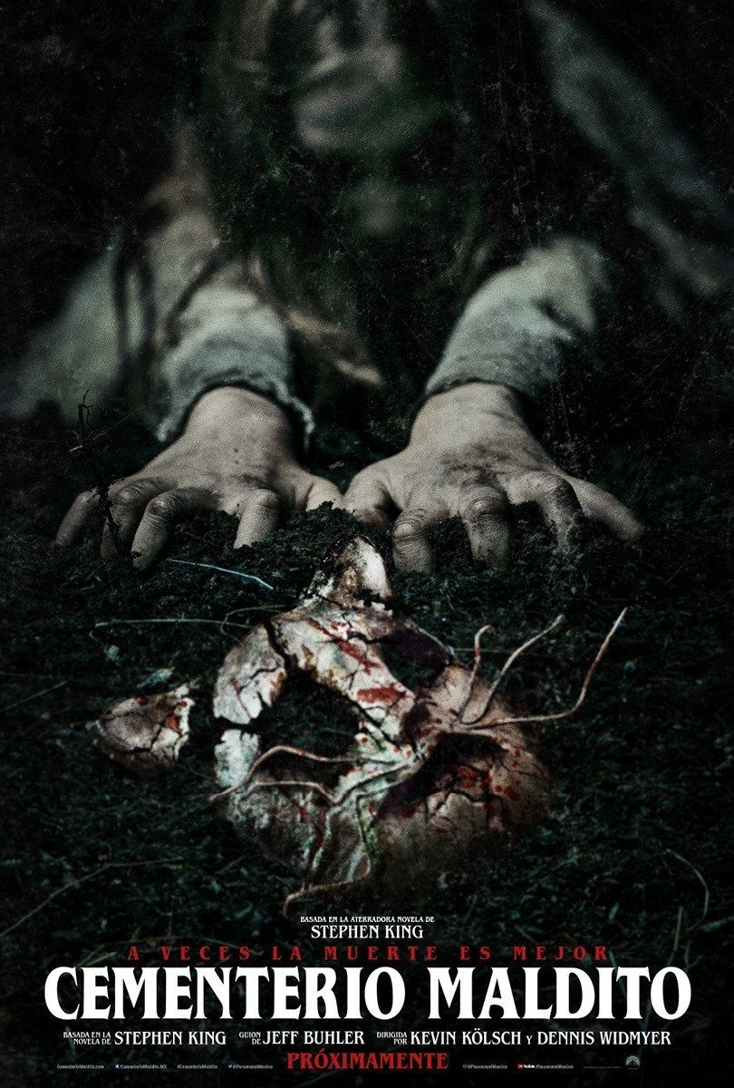 Pet Sematary USA, 2019 with first SXSW reviews