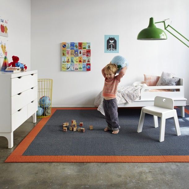 This Area Rug Features Lt A Href X3d Quot Lt Product Id Gt 609 Lt X2f Product Id Gt Quot Gt Suit Yourself Lt X2f A G Kid Room Carpet Rugs Border Rugs