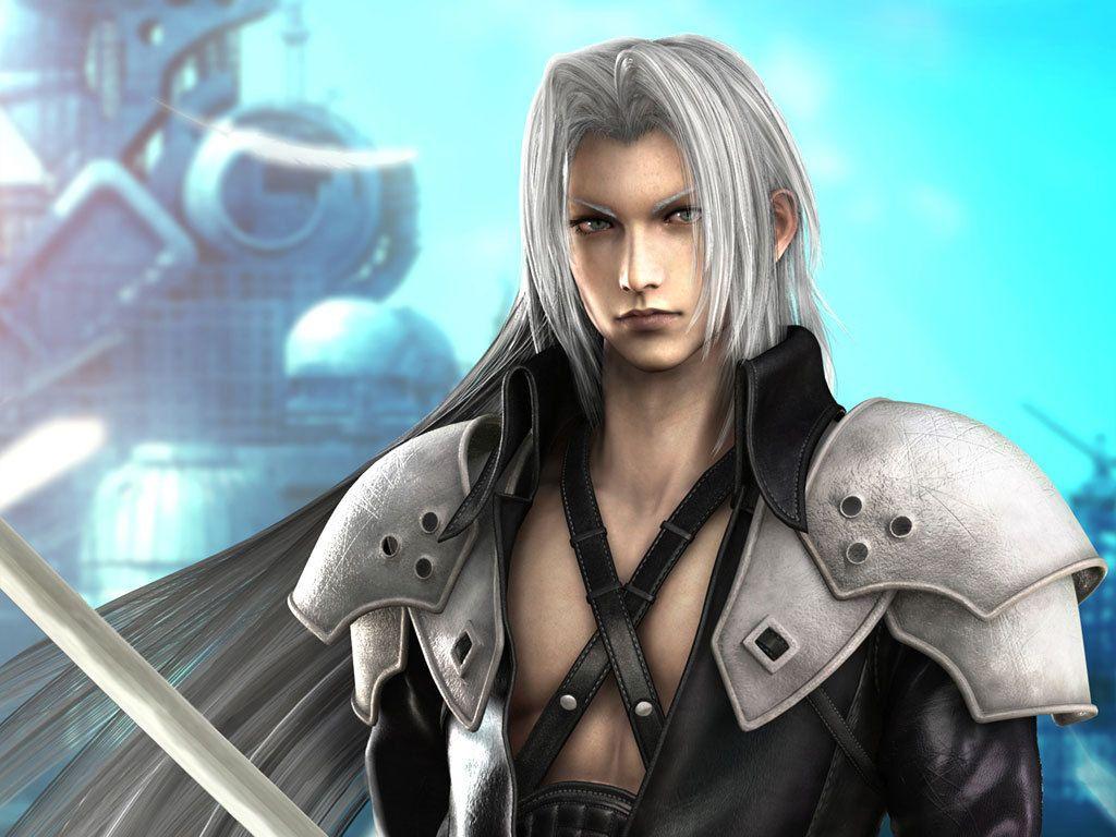 Final Fantasy Final Fantasy Ffvii Crisis Core Wallpaper Final