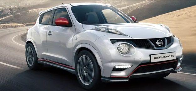 2020 Nissan Juke Nismo Rs Specs Release Date Price Nissan Juke