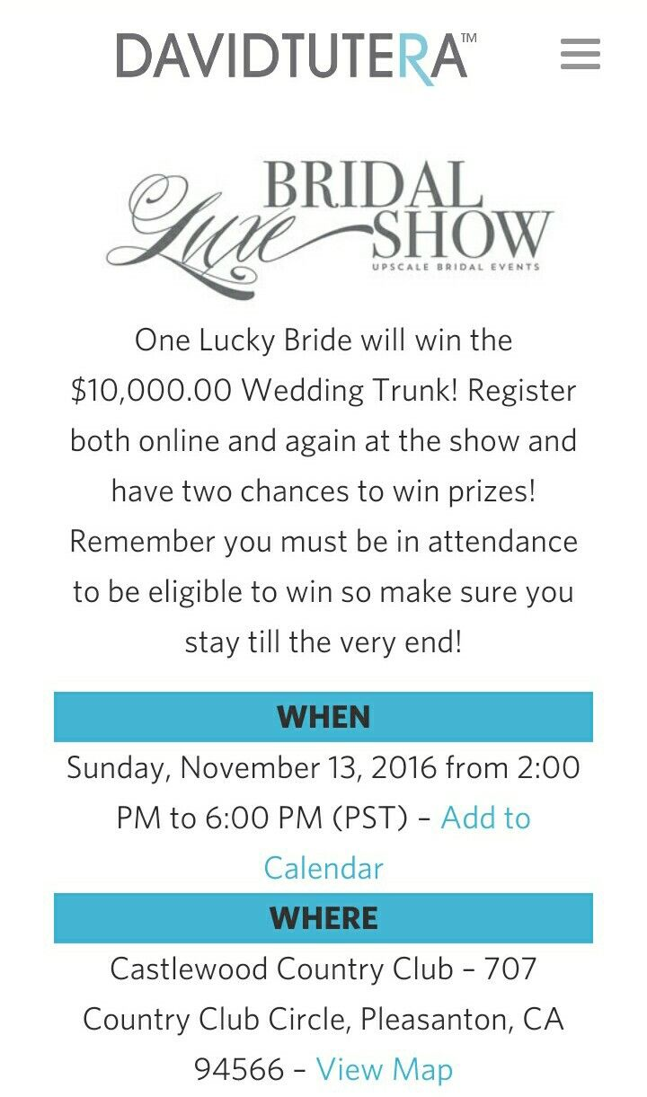Pin by tunisisa info on bridal show pinterest