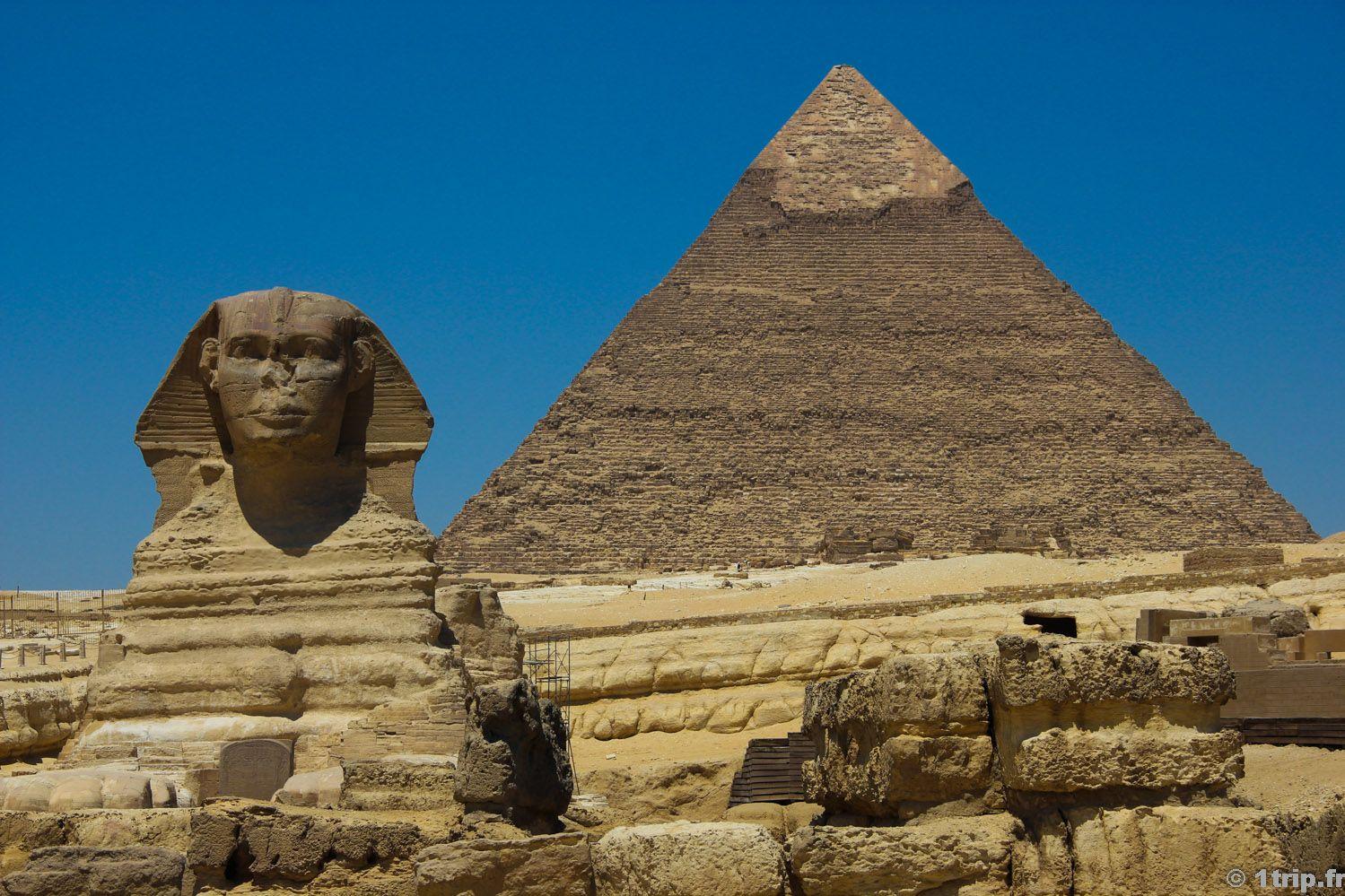 Les Pyramides Les Pyramides Gypte Pinterest