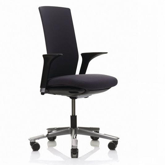 Hag Futu 1020 F Chair Office Chair Chair Fabric