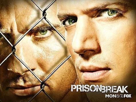Prison break such a good show!!