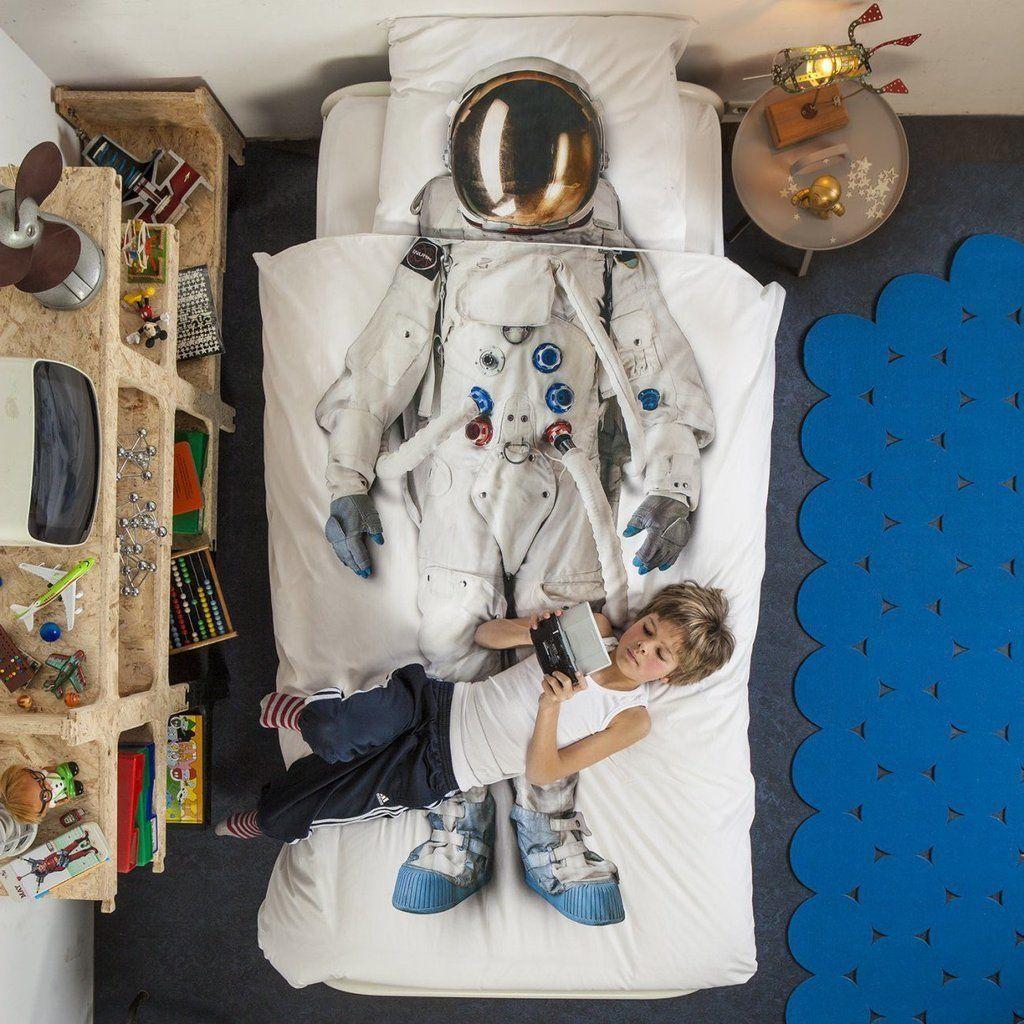 Ensemble De Literie Astronaute Baby Kids Room In 2018