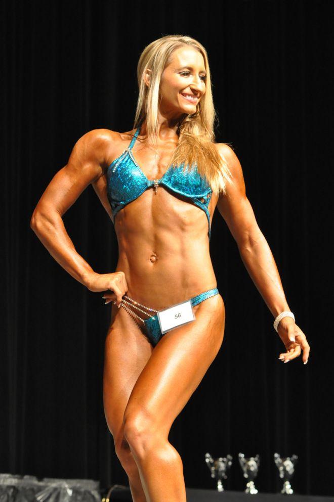 Bodybuilding Women-137 | Body builders, Bodybuilding women