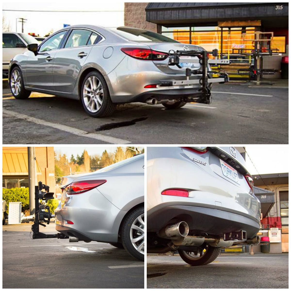 Mazda Owners Take It All With You Ecohitch For 2014 2015