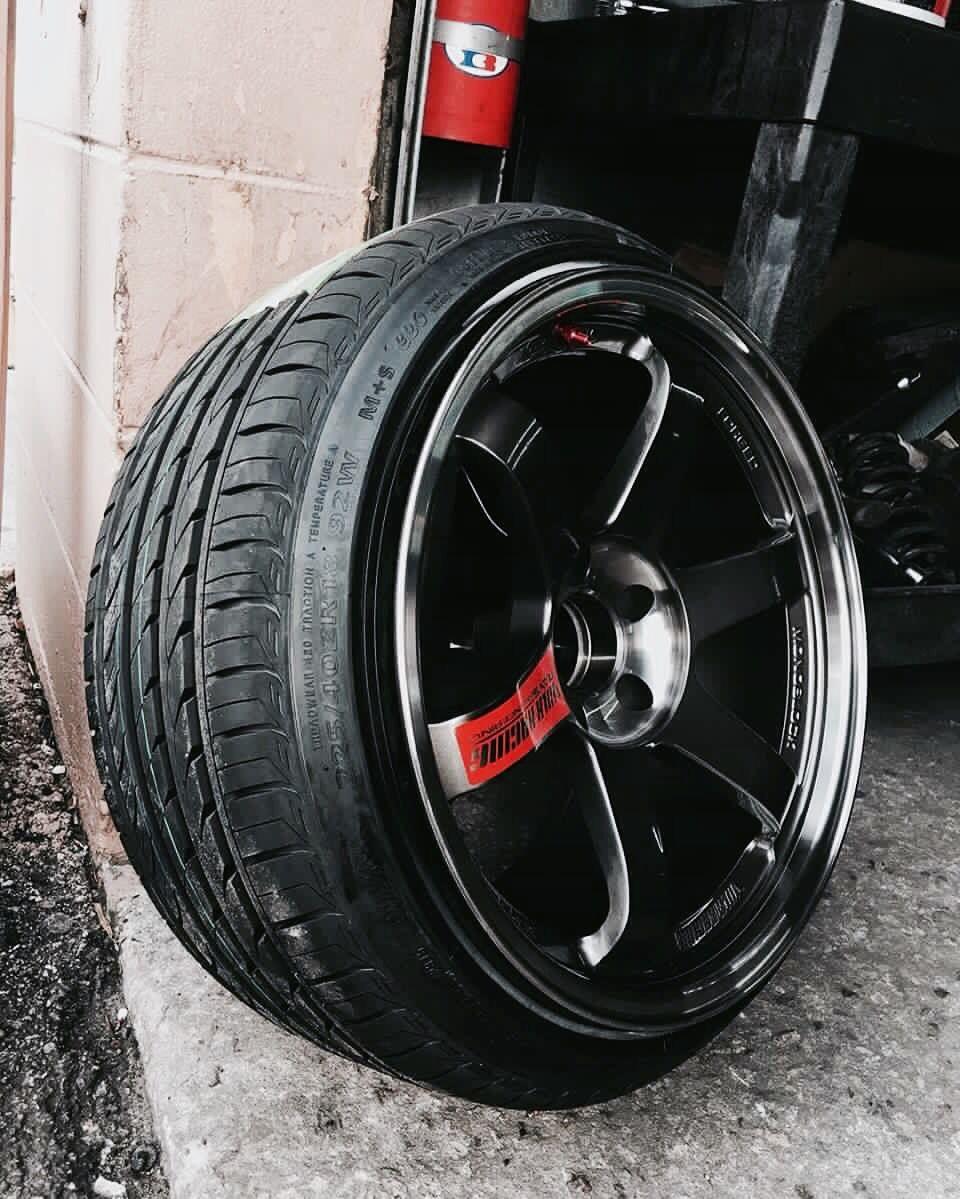 Pin by Darlei Baldo on Rines | Wheel rims, Car wheels rims, Custom wheels