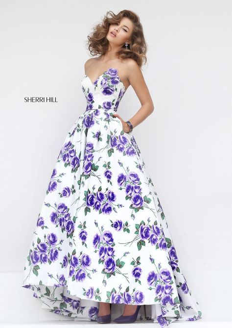 Moda vestidos estampados 2018