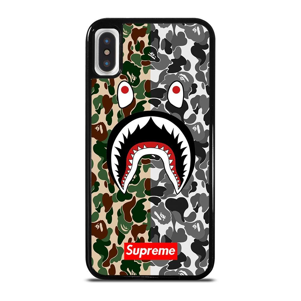 Pin by Casepark Case on iPhone X / XS Case | Case, Bape, Samsung ...