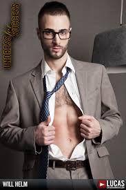 Think, that Suit and tie cum speak