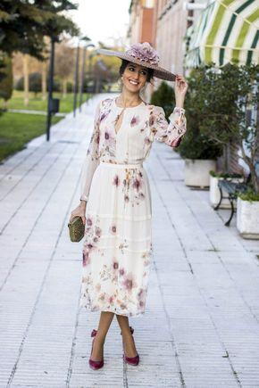 look invitada boda dia zapatos terciopelo salo madrid | my favorit
