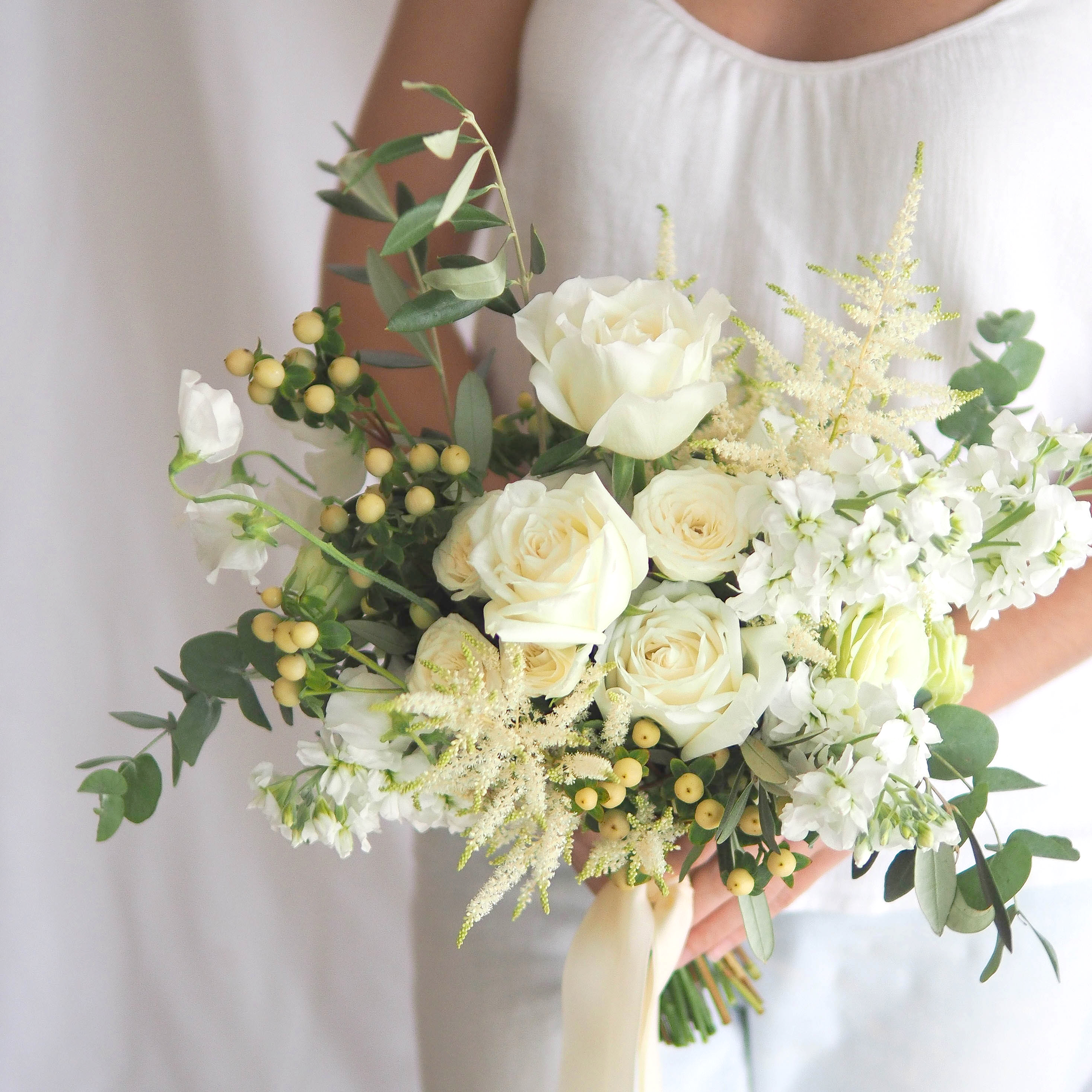 gallery bridal flowers Floral Magic in 2020 Flower