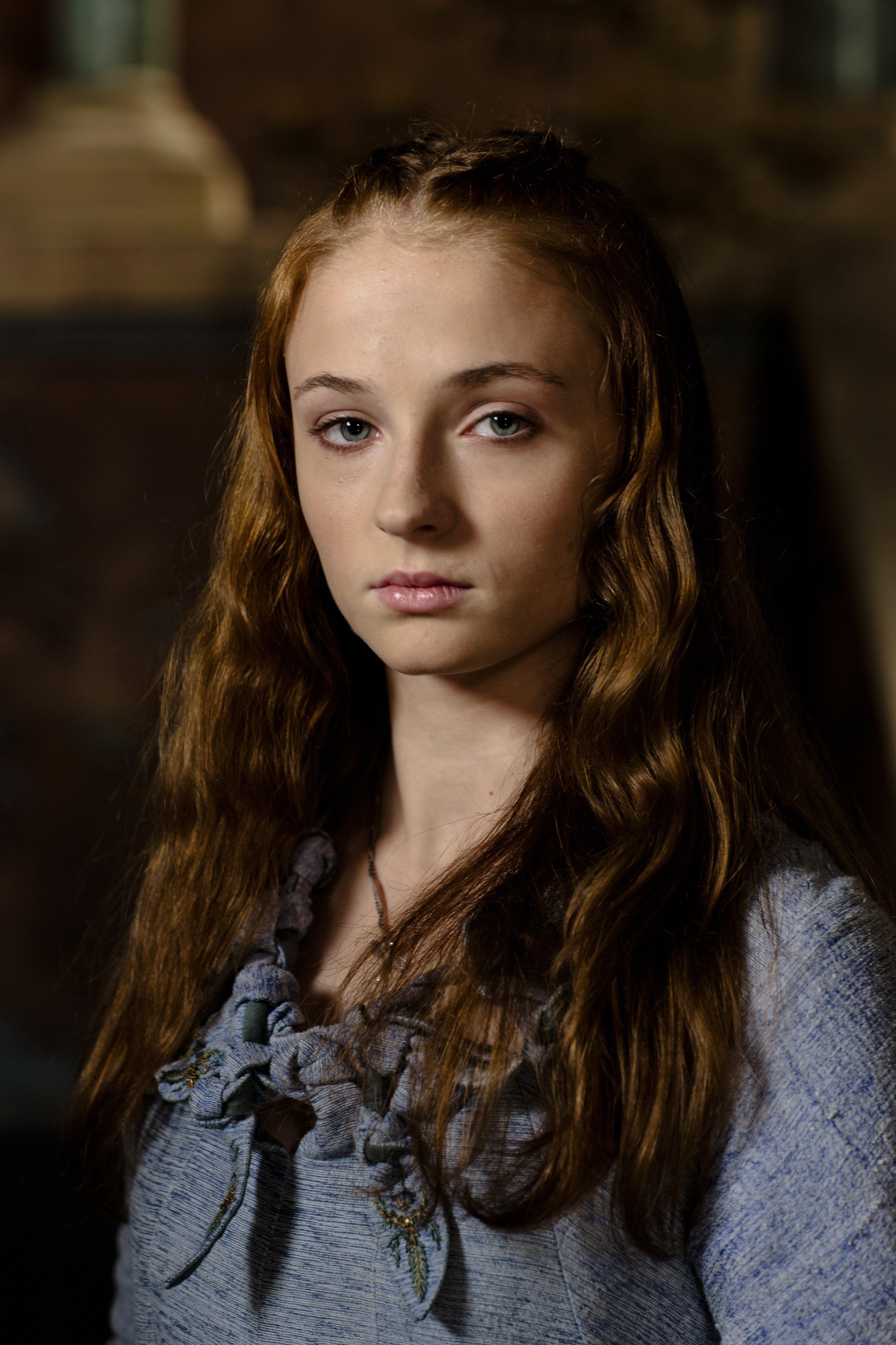 Sansa Stark Staffel 1