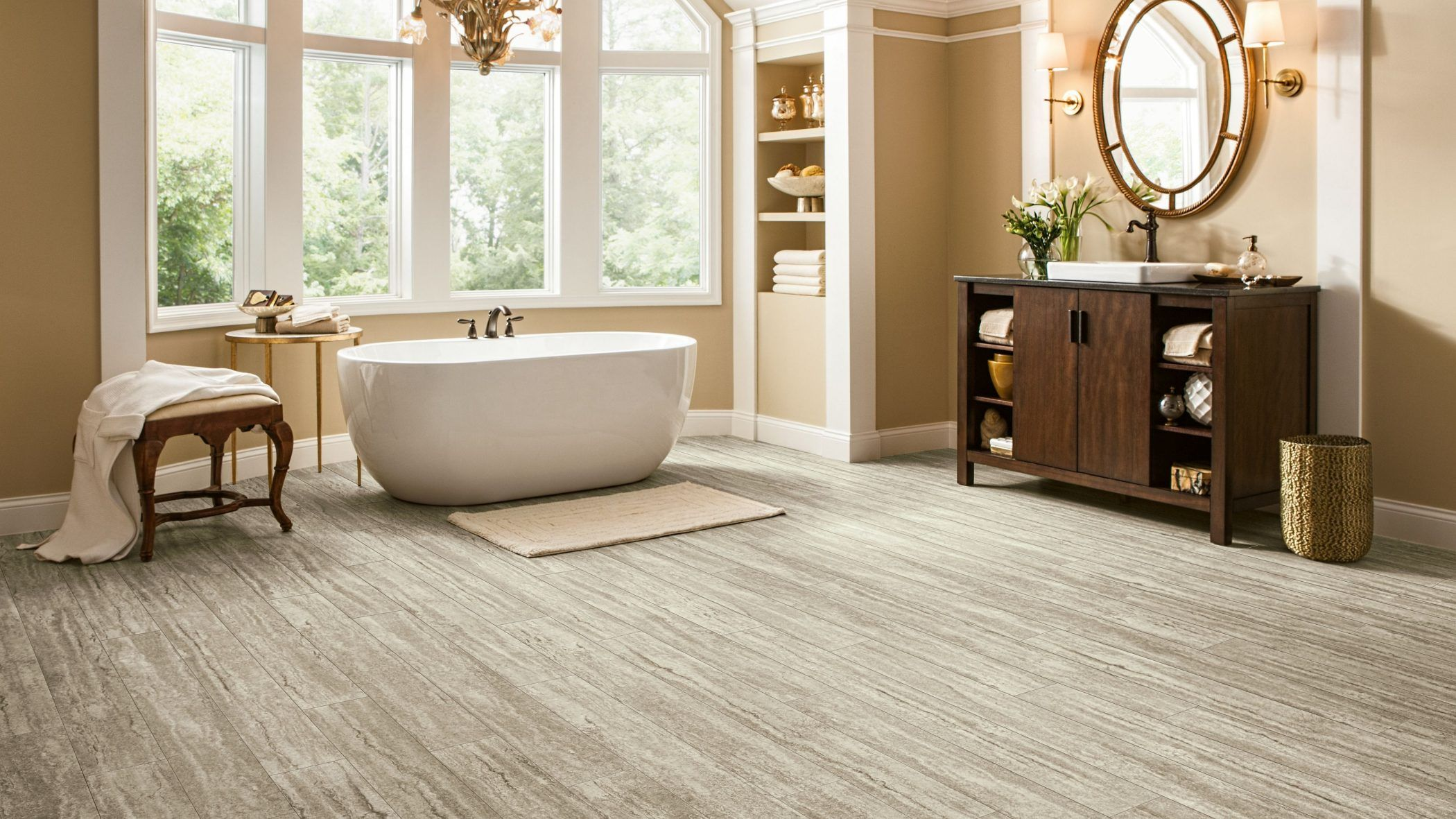 Armstrong engineered tile flooring available at jc huffman