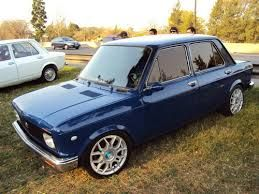Resultado De Imagen Para Fiat 128 Tuning Con Imagenes Fiat 128