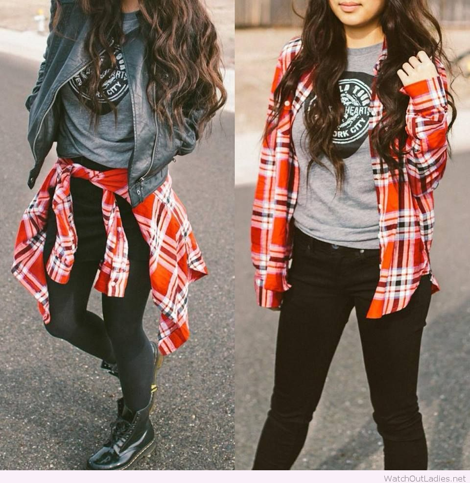 Hipster clothing tumblr winter