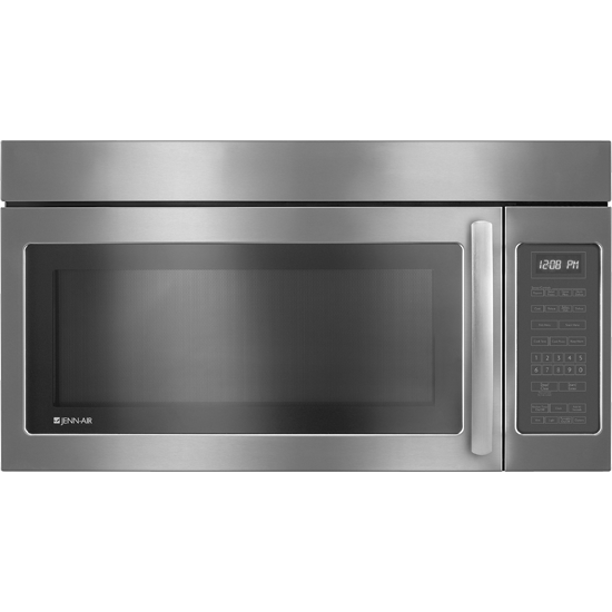 In Euro Style Stainless By Jenn Air Plattsburgh Ny Over The Range Microwave Oven