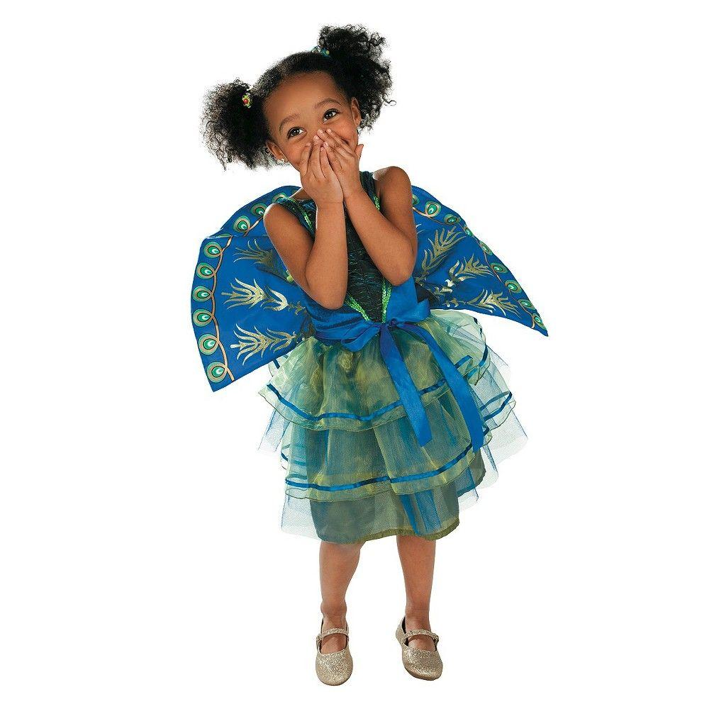 Girl's Peacock Costume Medium, Größe   M(7 8)  Größe  Products   Pinterest ... 9054c0