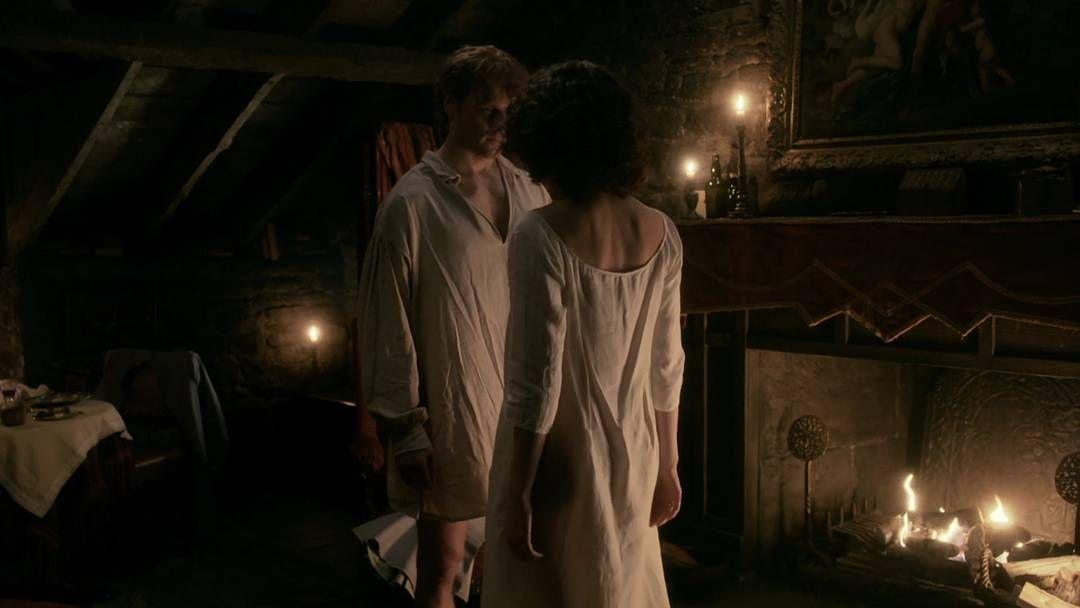 Outlander S03e06