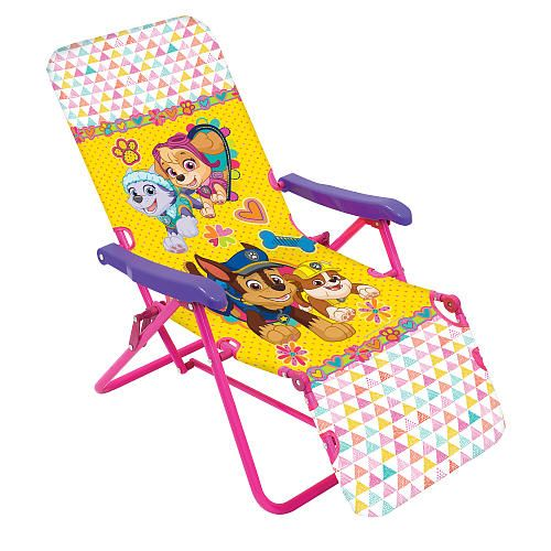 "Paw Patrol Lounge Chair - Kids Only - Toys ""R"" Us"