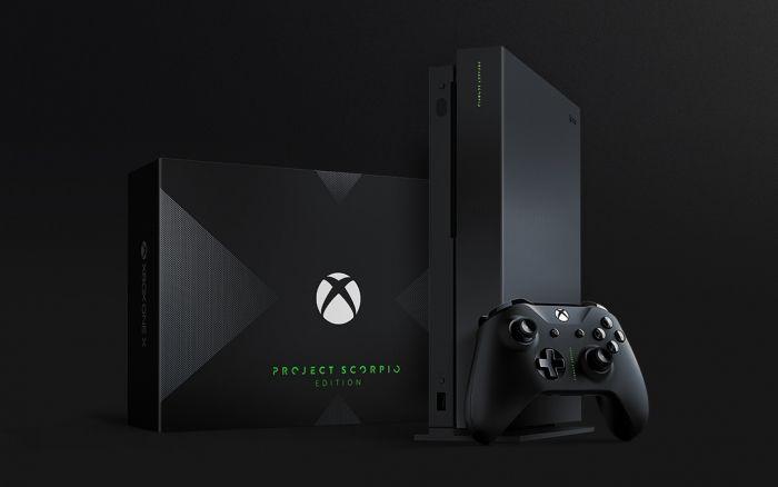 @Tecnoblog : A lista dos jogos que terão melhorias específicas para o Xbox One X  https://t.co/H9moKx3L9a https://t.co/4Dio6bBsAF