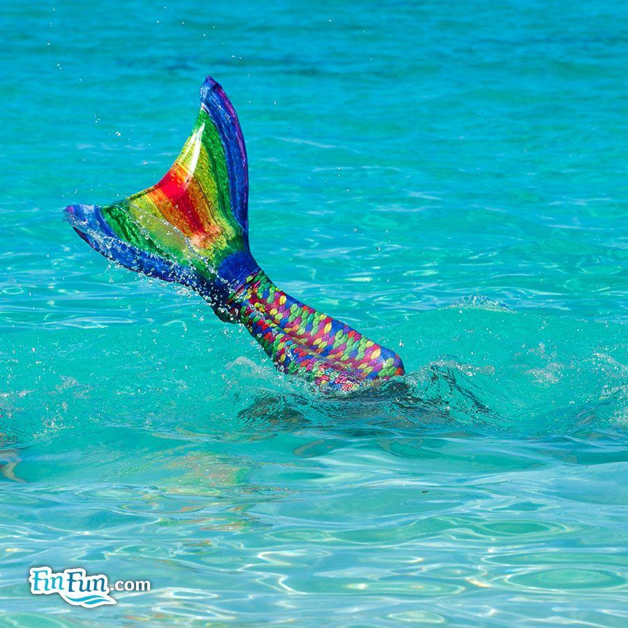 Mermaid Pictures Mermaid tails, Mermaid and Rainbows