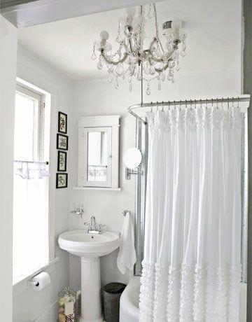 Before After Bathroom Makeover Pinterest Vintage - Bathroom remodel under 1000