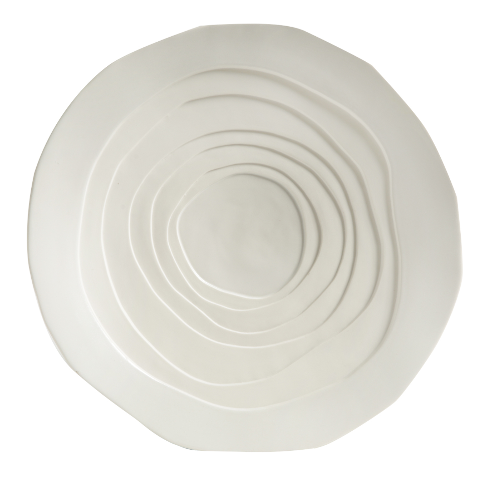 Erosum White Plate Ceramic Plates Designs Plates White Ceramic Vases