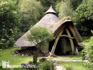 Home is....Natural Building and Thatched Homes Around the World- Wales