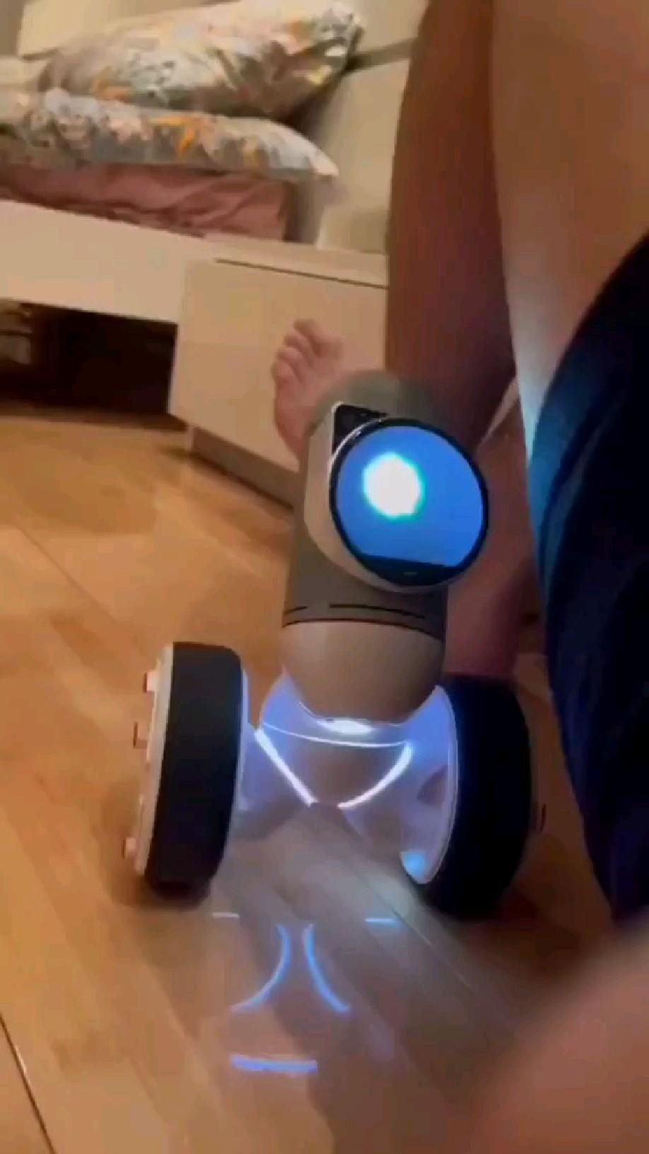 Coolest Robot