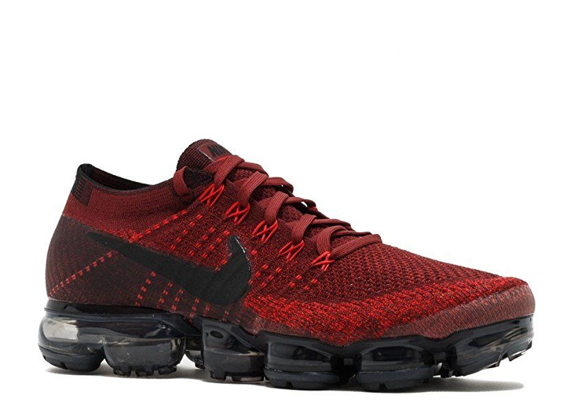 buy popular 04cac 47af2 Amazon.com | NIKE Men's Air VaporMax Flyknit Running Shoe ...