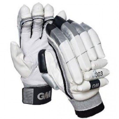 Gm 303 Batting Gloves Cricket Equipment Batting Gloves Gloves