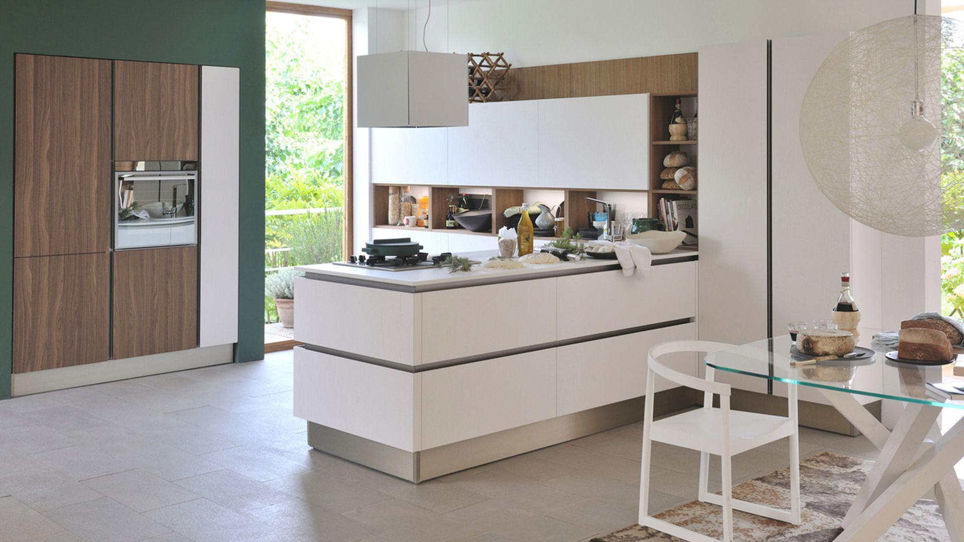 Sweet Home 3d Modelli Veneta Cucine.Kuhinja Veneta Cucine Model Oyster Pro Harvey Norman