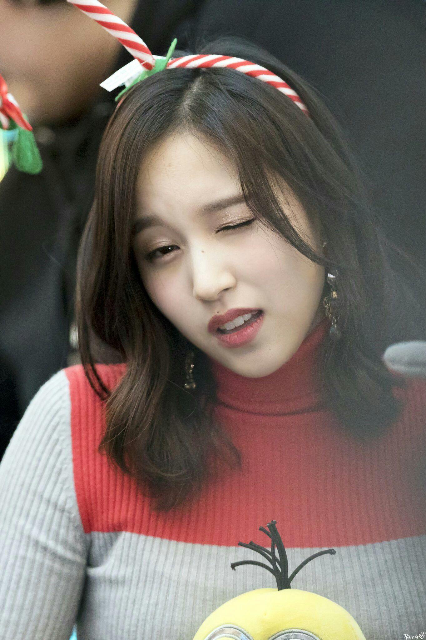 Collapse Kpop Girls Mina Girl