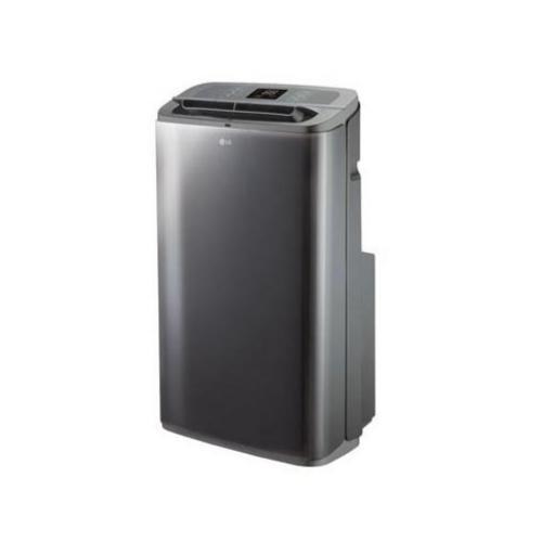 Lp1213gxr 12 000 Btu Portable Air Conditioner With Remote Portable Air Conditioner Vertical Air Conditioner Air Conditioner Units