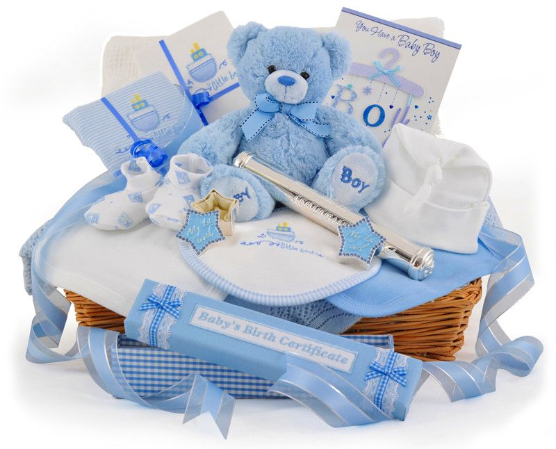Wonderful Baby Shower Gift Ideas For Boys