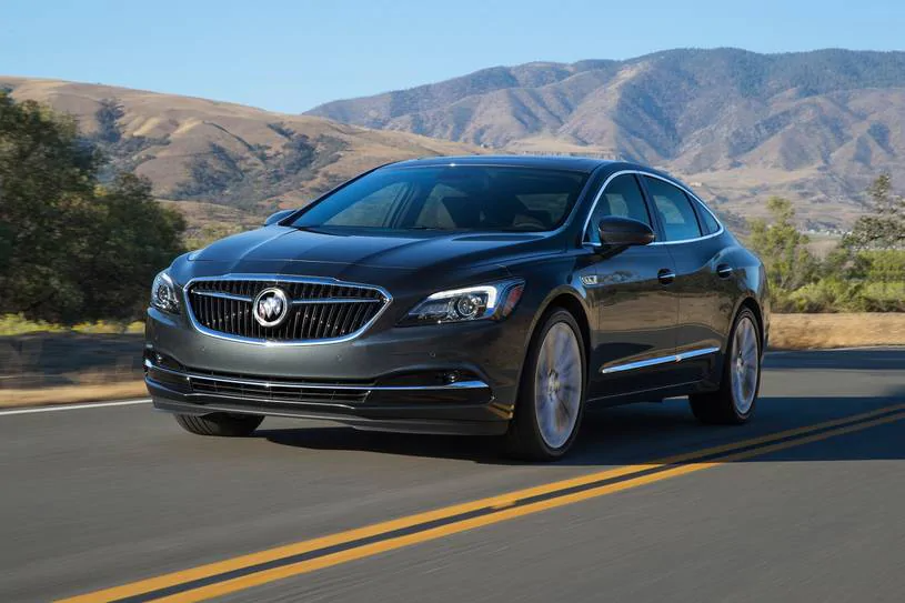 2019 Buick Lacrosse Prices Reviews And Pictures Edmunds Buick Lacrosse 2017 Buick Lacrosse Buick