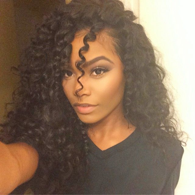 Lovely With Images Curly Hair Styles Natural Hair Styles