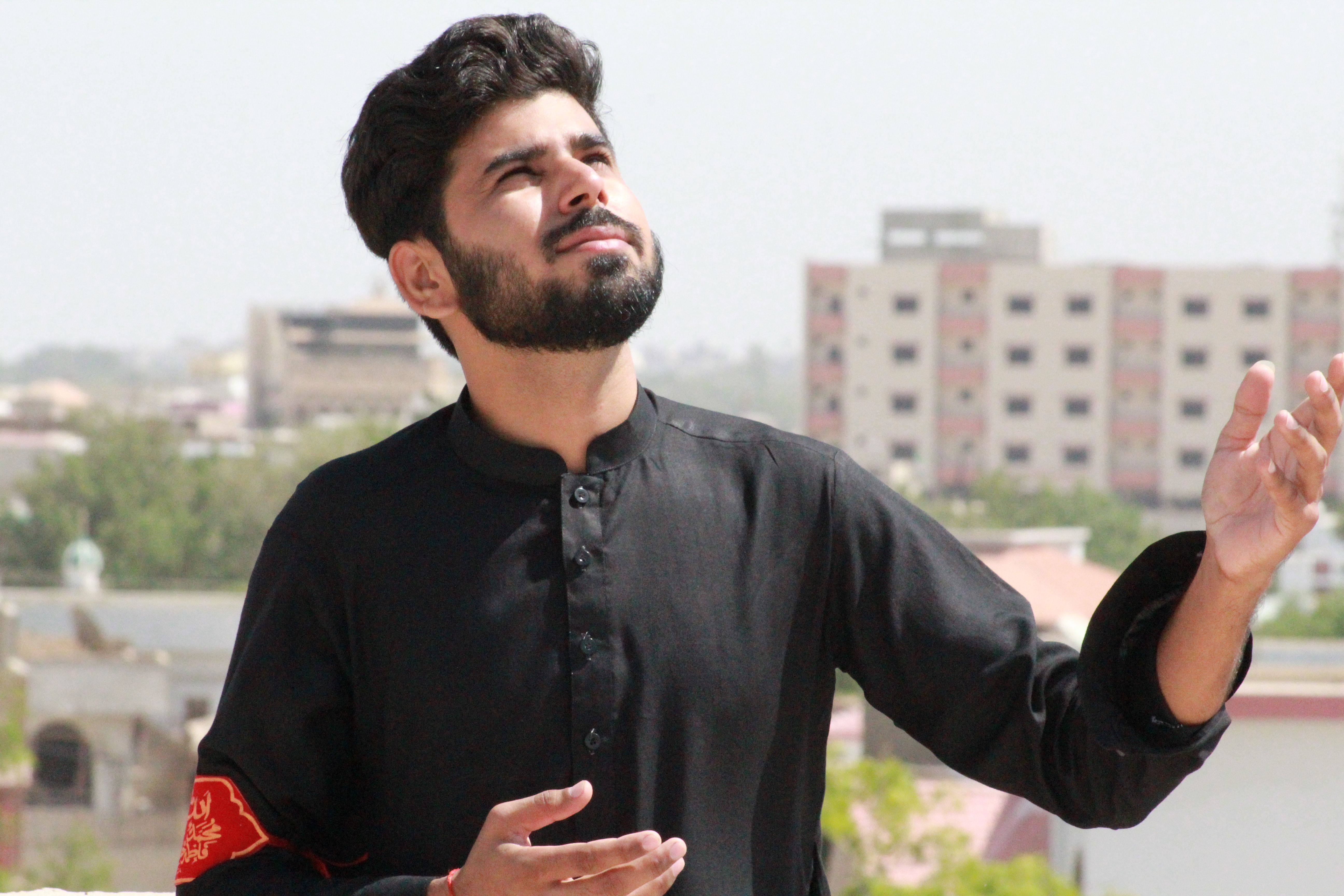 Nadeem sarwar menus hairstyles like barber in pinterest
