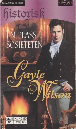 """""""Anne's Perfect Husband"""" av Gayle Wilson"""