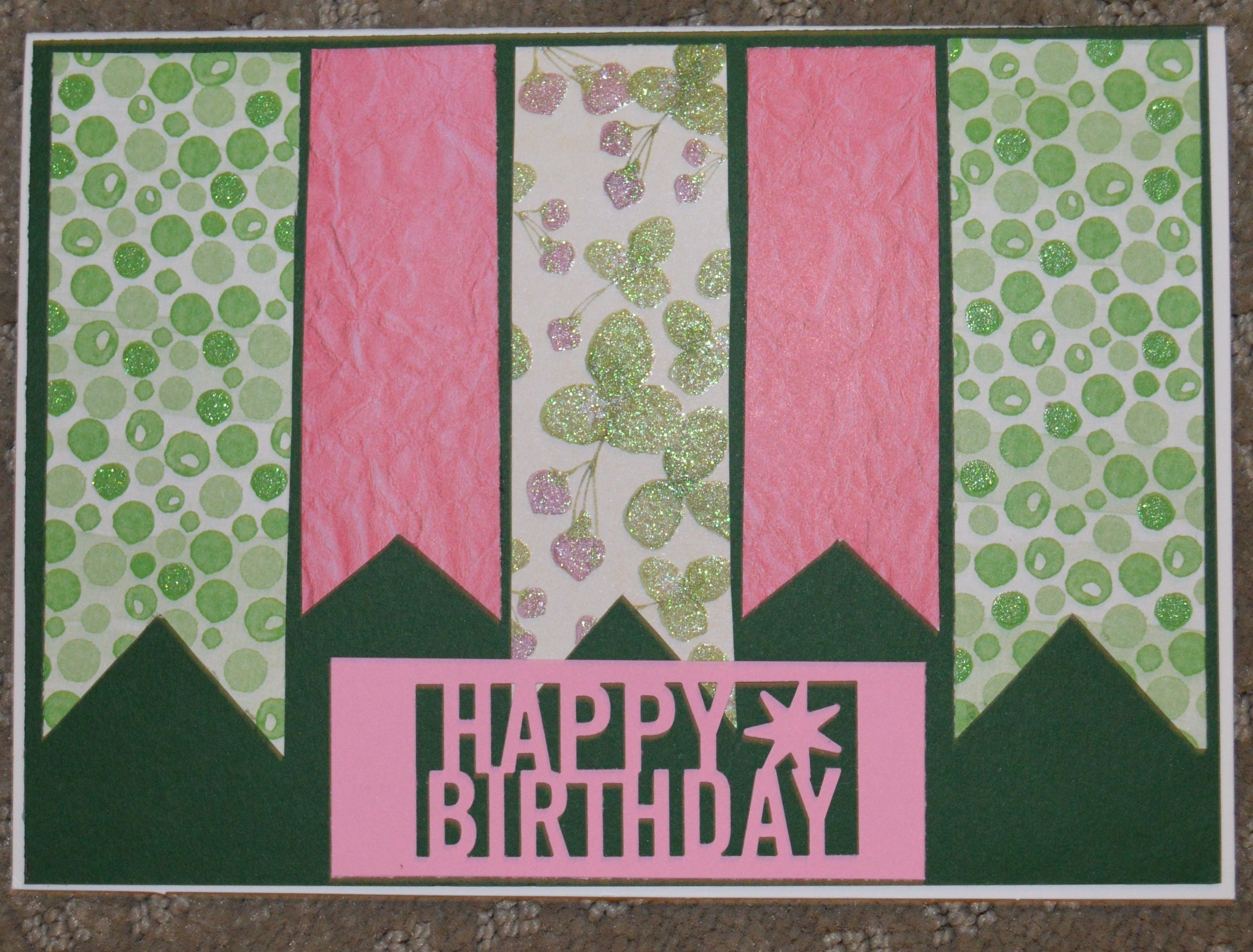 2014 Birthday card