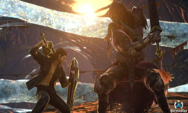 Final Fantasy XV Episode Prompto çıkış tarihi ve tanıtım videosu.