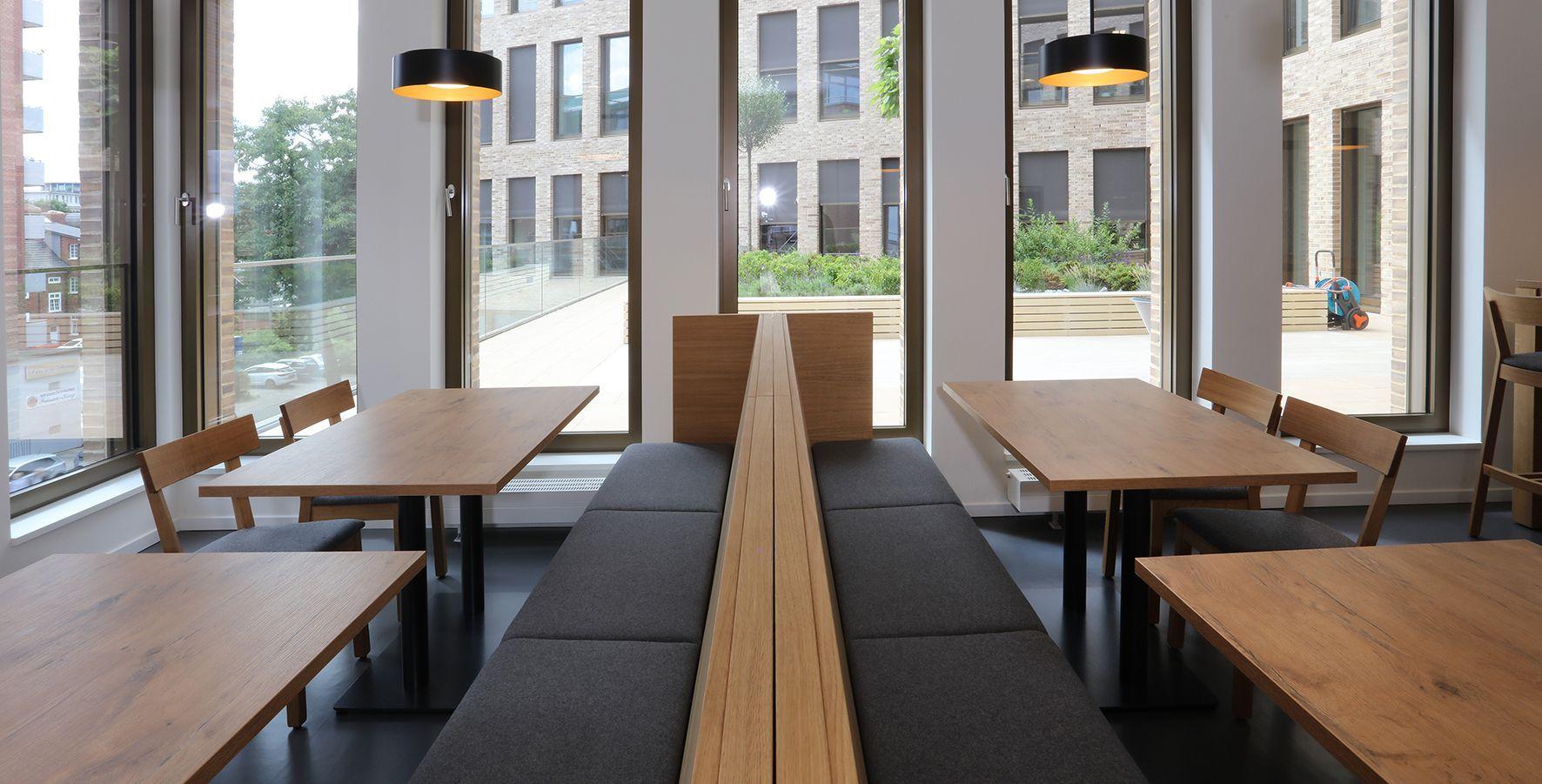 Gastronomie Möbel   schnieder   Stühle Tische Bänke ...