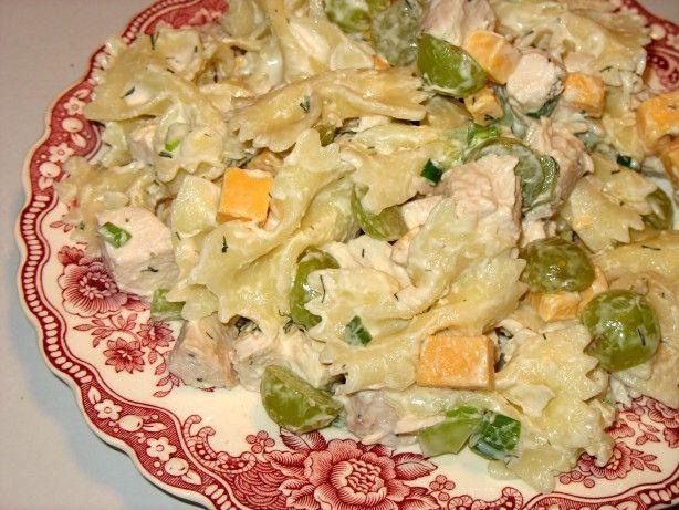 recipe: chicken and grapes casserole [39]