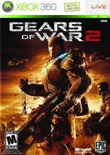 Gears Of War 2 Au Review Ign Gears Of War Gears Of War 2