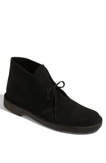 I'm still not sure what I think about them. They are kinda nerdy but I guess I like that. Clarks® Originals 'Desert' Boot (Men)